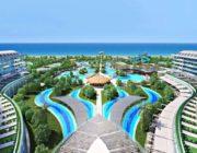Богатые отели Белека