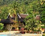 Бхумияма отель