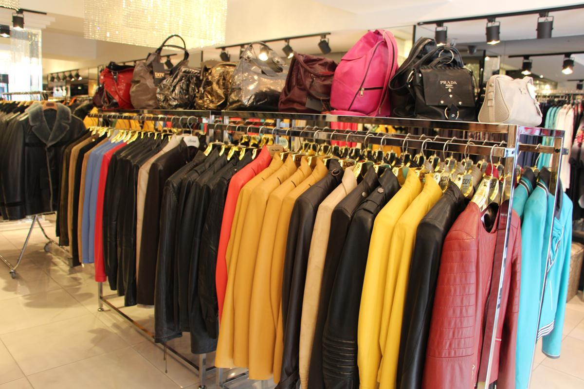 Дешевая Одежда Из Турции