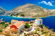 о.Крит виды