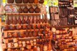 Рынок в Гаграх