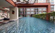 D-condo Patong басейн