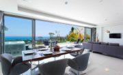 The View Kata апартаменты