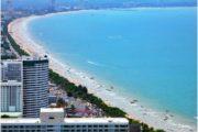 Большой пляж Паттайи
