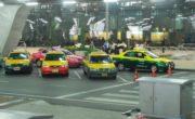 Такси с аэропорта Бангкока