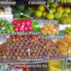 Все фрукты