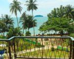 Пляж Кай Бе 1
