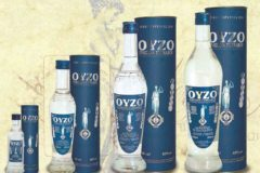 Греческая водка