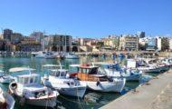Ираклион старый порт