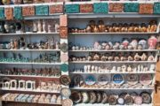 Сувениры из глины