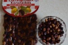 Упакованнные оливки