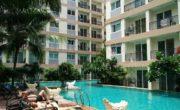 Кондо Park Lane Jomtien Resort