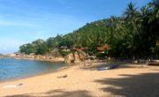 Пляж Корол Ков