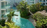 Amazon Residence Condominium бассейн