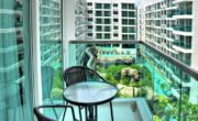 Amazon Residence Condominium