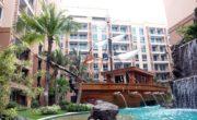 Atlantis Condo Resort Pattaya вид