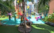 Atlantis Condo Resort Pattaya детям