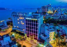 Cicilia Nha Trang Hotel & Spa