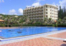 Golden Peak Resort & Spa Phanthiet