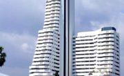 Jomtien Beach Paradise Condominium