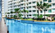 Laguna Beach Resort Jomtien 1 бассейн