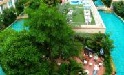 Park Lane Jomtien Resort бассейн