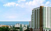 The axis pattaya condominium расположение