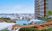 The axis pattaya condominium