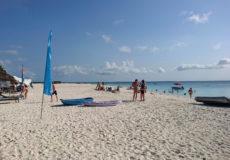 Пляж Кендва
