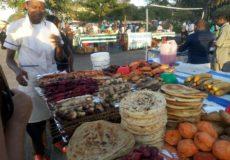 Рынки Занзибара